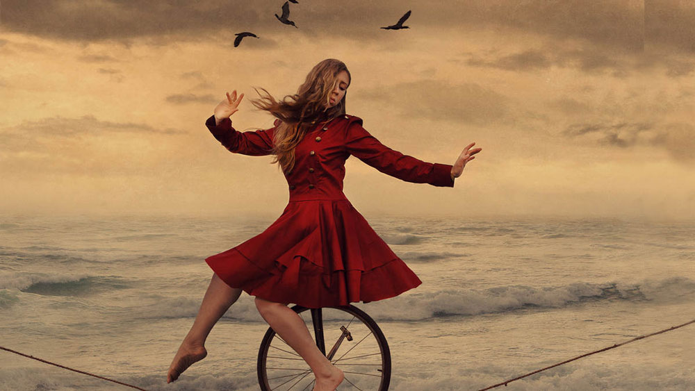 Fine Art, Inspiring and Surreal Portraits by Brooke Shaden