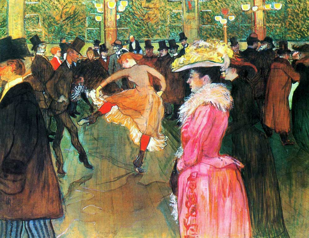 Toulouse-Lautrec Biography: The life of an eccentric man