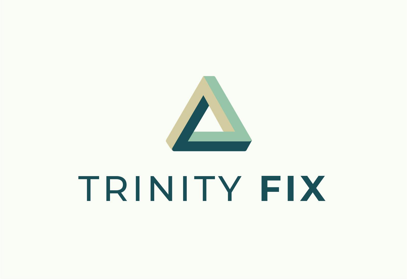 logo trinity fix